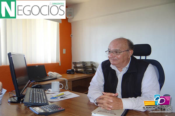 Se consolida Unión de Crédito Empresarial de Cuauhtémoc