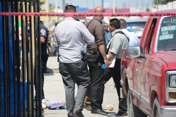 Detienen a sujeto armado por disparar a civil en la colonia Urbi Villa del Prado