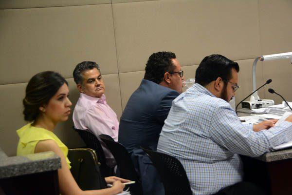 Detienen a colaborador de Esparza Flores por desvío de 542 mil pesos