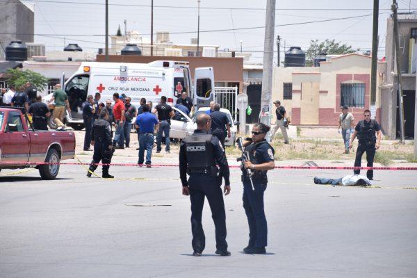 Identifican a cinco de los siete asesinados ayer en la ciudad