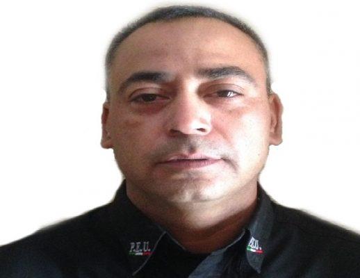 ¿Quién es el nuevo comandante de Seguridad Pública en Cuauhtémoc?