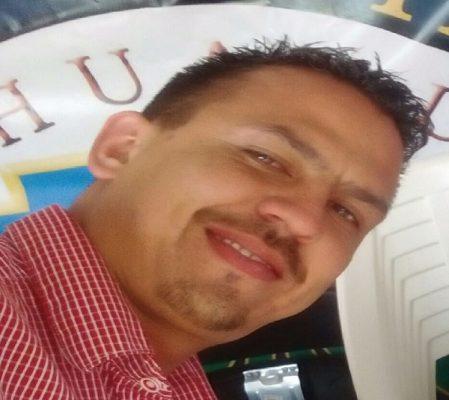 Piden ayuda para dar con el paradero de Leonel Raúl Nájera Frescas