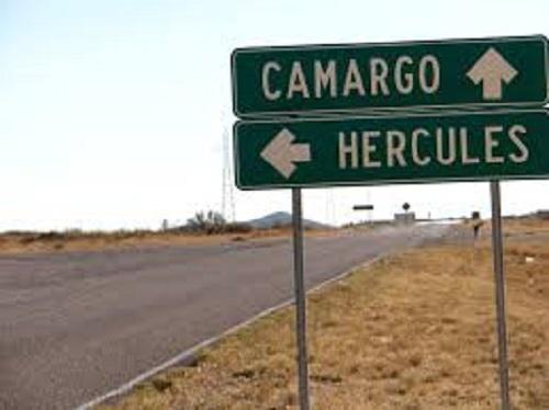 Disparan contra grupo de 20 personas en Camargo