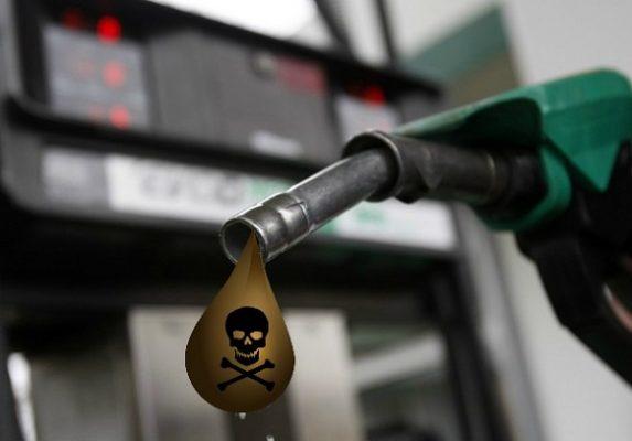 """¡Alerta! Gasolina """"incompleta"""" podría dañar tu auto"""