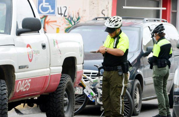 """""""Vialidad, corporación más corrupta""""; según percepción ciudadana"""