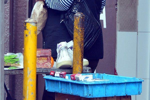 """Denuncian comerciantes del Centro la proliferación de cigarros """"pirata"""""""