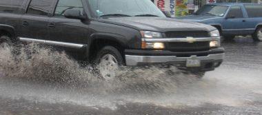 Piden declarar zona de emergencia por lluvias en 12 municipios
