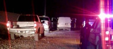 Riña familiar terminó en balacera y cuatro personas muertas