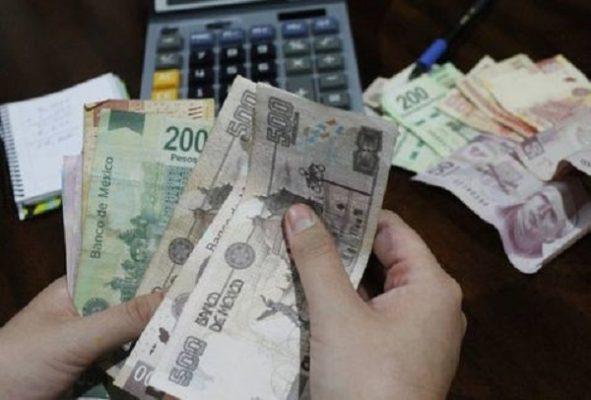 Aumenta el mínimo 9.4% en diciembre; incremento diario de 8.32 pesos