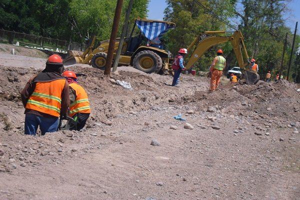 Procederá legalmente Ecogas vs bloqueos en Delicias