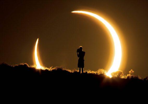 [SONDEO] Mañana es el eclipse: ¿Llevarás a tus hijos a la escuela?