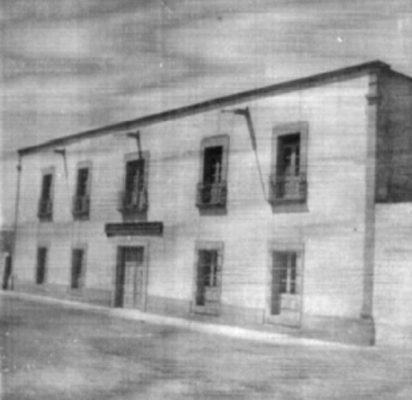 Colegio Palmore: Noble institución educativa en Chihuahua