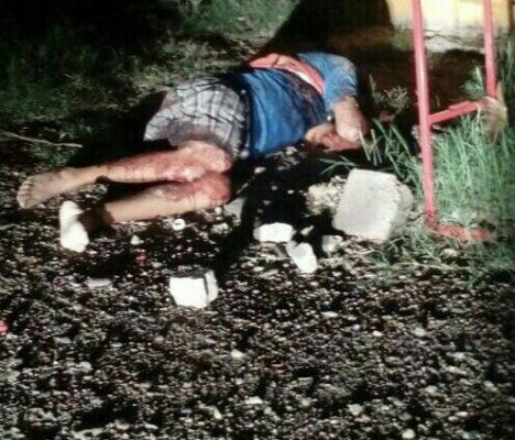 Identifican a uno de los asesinados en Jiménez; es de Sinaloa
