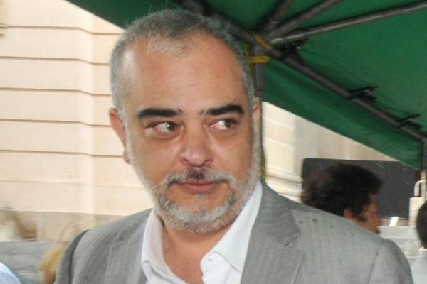 """Alfredo Figueroa Fernández: """"Poder Judicial, verdadero responsable de impunidad"""""""