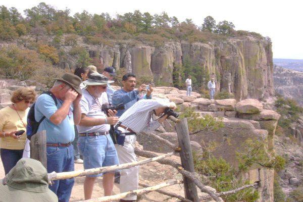 Pide Estados Unidos a turistas que no viajen a Chihuahua