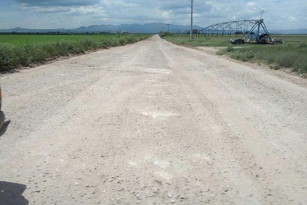 Reparan caminos alternos a El Torreón tras cierre de puente