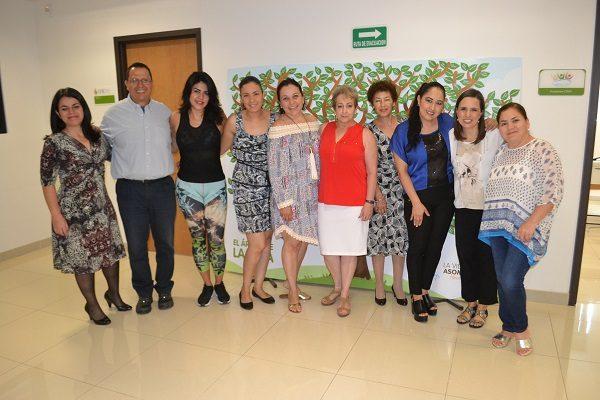 Fundación CIMA benefició ya a más de ocho mil personas