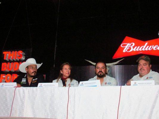 Invita presidencia municipal al Festival Country