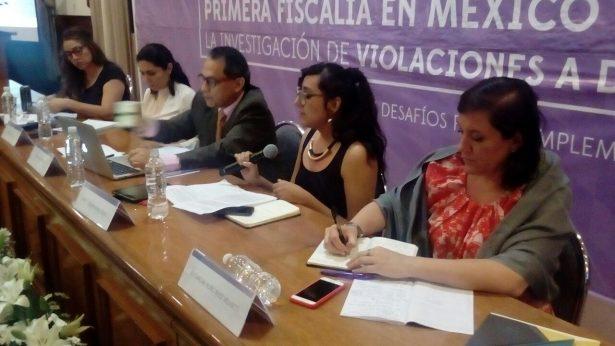 Víctimas del crimen organizado supera los 22 mil homicidios en México