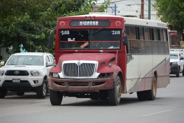 Sólo 19 rutas pueden cobrar nueve pesos