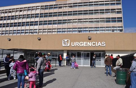 Solicitan donadores de cualquier tipo de sangre para paciente internada en el Morelos