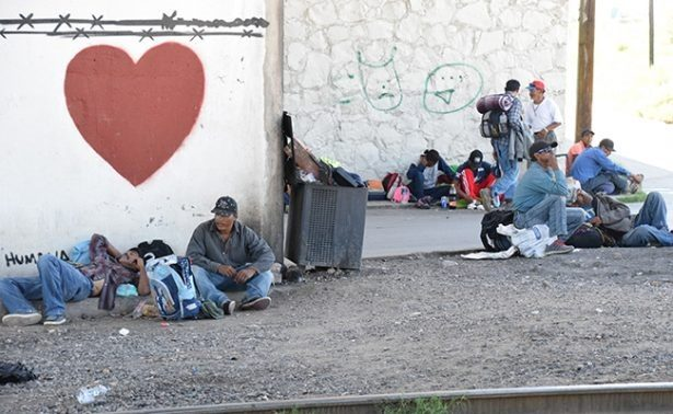 Chihuahua, foco rojo a nivel nacional por trata de personas