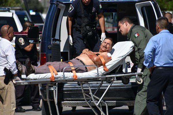 Identifican al hombre asesinado por la tarde en la Tierra y Libertad