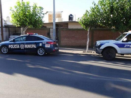Ladrones se llevaron 50 mil pesos de domicilio en San Felipe