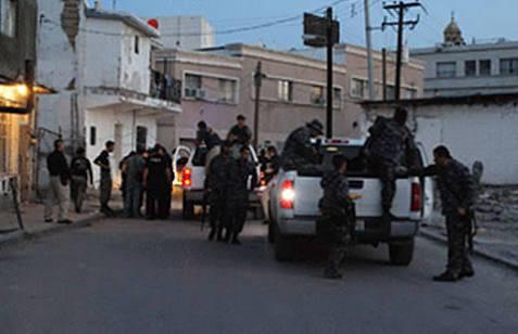 Enfrentamiento en Jiménez deja al menos 6 muertos y un detenido