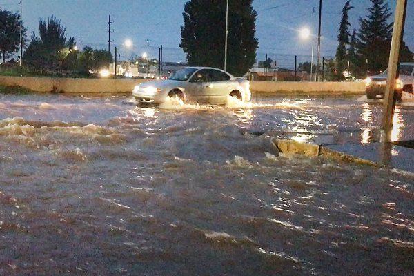 Se esperan lluvias en el estado; alcanzarán más de 75 milímetros