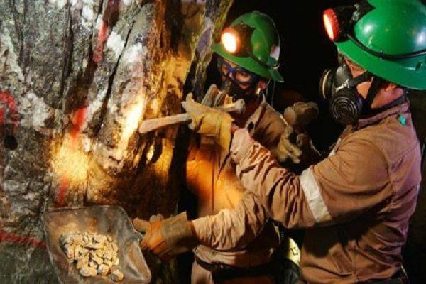 Creció 2.7 por ciento producción de oro en Chihuahua según INEGI