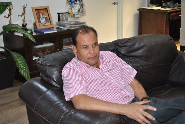 Busca Bazán desmarcar al PRI de la corrupción