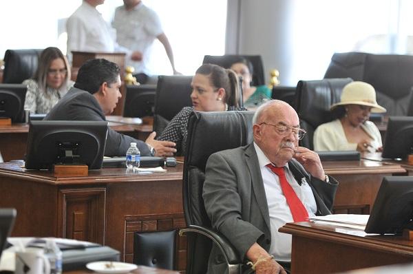Aprueban diputados restructuración de la deuda del estado