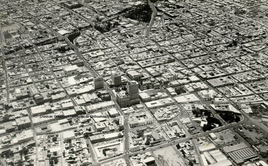 Crónicas Urbanas: Pasajes Nostálgicos de la Gran Chihuahua