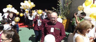 Inició Expo Agro Industrial Menonita con más de 100 expositores