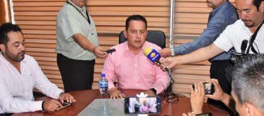 Llama alcalde de Cuauhtémoc a solidarizarse con víctimas del sismo