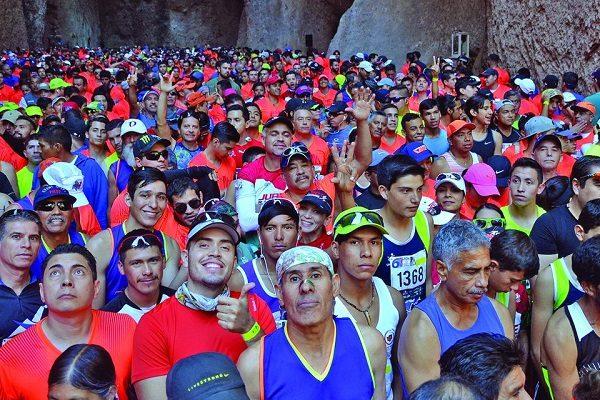 Convocan a la carrera pedestre 10k Zaragoza-Namúrachi