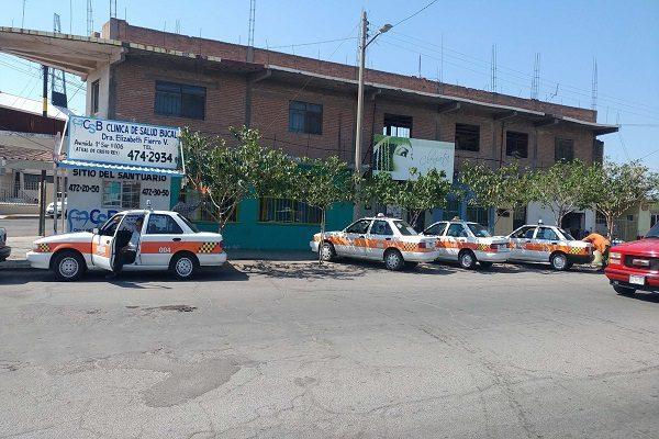 Matan a taxista en asalto: fue atacado por dos sujetos con un hacha