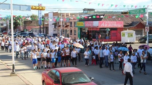 Exigen paz en Madera; escenario de cruentos asesinatos