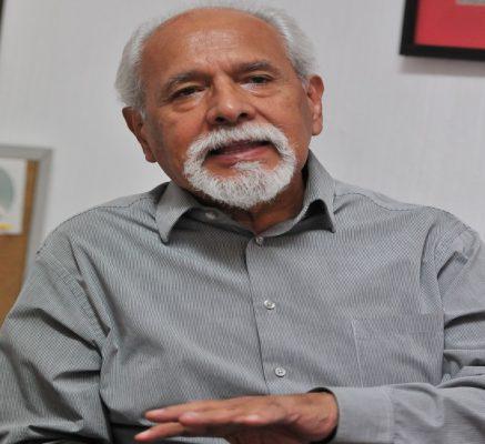 """""""Protegen Peña Nieto y PGR a César Duarte"""": García Chávez"""