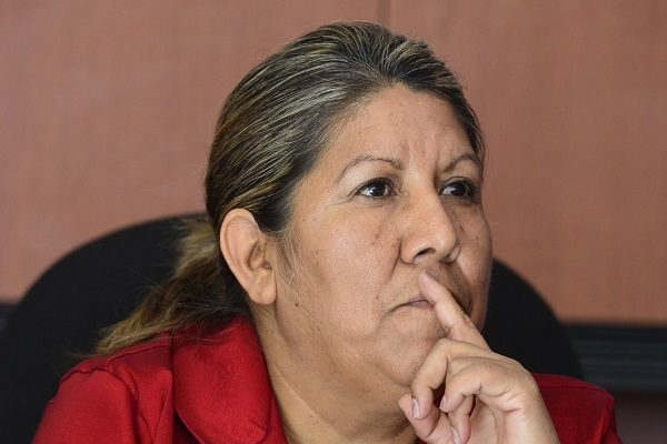 """Norma Ledezma: """"Será necesario capacitar a los servidores públicos"""""""