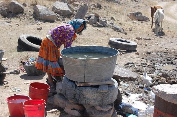 Aumenta la pobreza extrema en 7 municipios