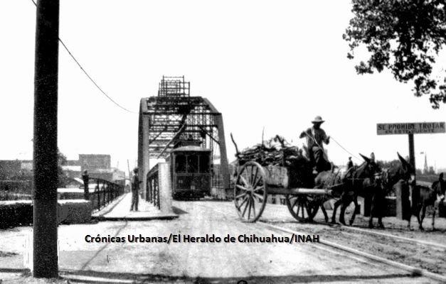 "Crónicas Urbanas: ""Los Relatos de don Nacho Ontiveros"""