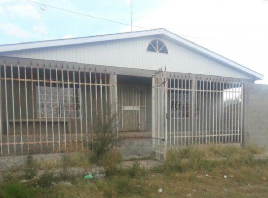 Una persona sin vida por arma de fuego en Seccional Anáhuac