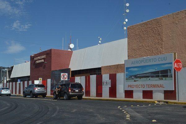 Amplían y remodelan Terminal del Aeropuerto Roberto Fierro Villalobos