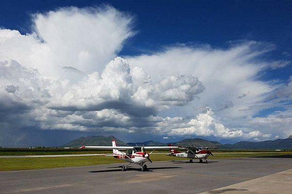 Urge destinar más presupuesto para terminar aeropuerto Creel