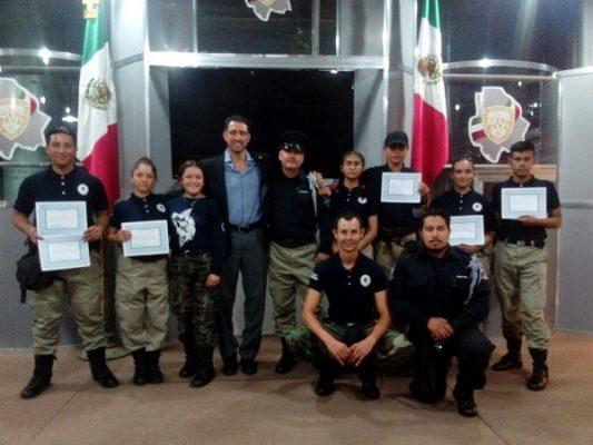 Realizan Primer Concurso de Oratoria Militar en Chihuahua