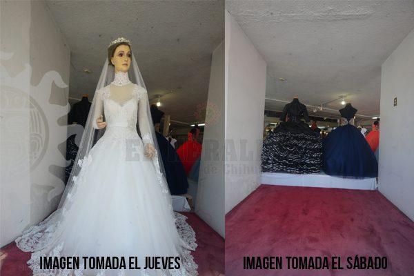 Localizan a Pascualita horrorizando a habitantes de la Ciudad de México