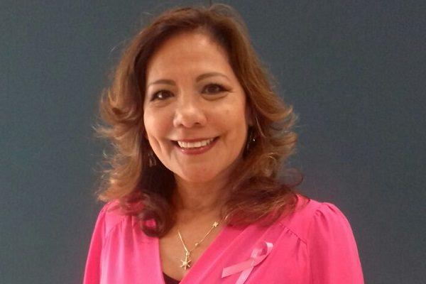 """Patricia Araujo de la Fuente: """"Aportan empresarias el 52% del PIB"""""""