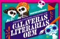 ¡Rescatemos nuestras tradiciones! OEM te invita a participar en las Calaveritas Literarias